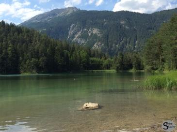 Entspannung pur in Tirol